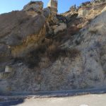 cuenca-pluvial-inicial muralla Albacar Mula