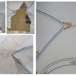 Reconstruccion Iglesia Jose Lorca