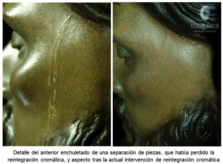 Cristo Yacente Paso Azul reintegracion-2