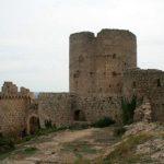 Empezamos el año con el inicio de las obras de Restauración de la Muralla y Torre del Homenaje del Castillo de Moya, adjudicadas a finales de Noviembre de 2020.